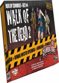 Zombicide :  Walk of the Dead #2