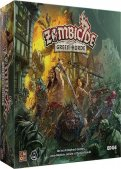 Zombicide Black Plague :  Green Horde (Saison 2)