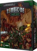 Zombicide Invader :  Dark Side (Saison 2)