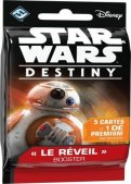 "Star Wars :  Destiny - Booster ""Le Réveil"""