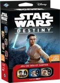 Star Wars :  Destiny - Starter Rey