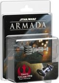 Star Wars Armada :  Corvette Corellienne CR90