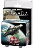 Star Wars Armada :  Escadrons Chasseurs Rebelles II
