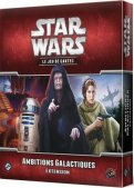 Star Wars :  Ambitions Galactiques (Deluxe)