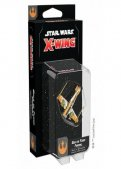 Star Wars X-Wing 2.0 :  Fireball (Résistance)