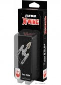 Star Wars X-Wing 2.0 :  Y-Wing BTL-A4 (Rebelles)