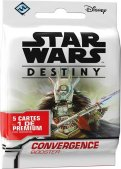 "Star Wars :  Destiny - Booster ""Convergence"""