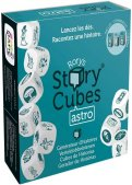 Story Cubes :  Astro