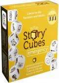 Story Cubes :  Emergency