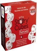 Story Cubes :  Heroes