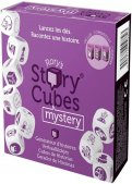 Story Cubes :  Mystery