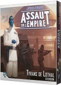 Star Wars Assaut sur l'Empire :  Tyrans de Lothal