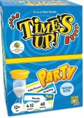 Time's Up Party - Bleu