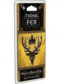 Le Trône de Fer :  Deck d'Introduction Maison Baratheon
