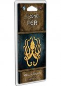 Le Trône de Fer :  Deck d'Introduction Maison Greyjoy