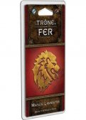 Le Trône de Fer :  Deck d'Introduction Maison Lannister