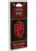 Le Trône de Fer :  Deck d'Introduction Maison Targaryen