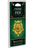 Le Trône de Fer :  Deck d'Introduction Maison Tyrell
