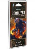 Warhammer 40k Conquest :  Aux Aguets (Cycle Invasion Planétaire)