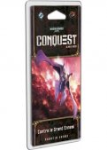 Warhammer 40k Conquest :  Contre le Grand Ennemi (Cycle Monde Mortel)