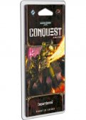 Warhammer 40k Conquest :  Impardonnés (Cycle Monde Mortel)