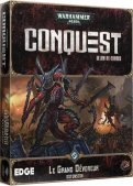 Warhammer 40k Conquest :  Le Grand Dévoreur (Deluxe)