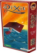 Dixit 2 Quest (Extension)