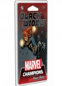 Marvel Champions :  Black Widow (Héros)