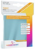 Gamegenic :  Sachet de 50 sleeves Prime Tarot (73 x 122 mm)