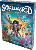 Small World :  Power Pack n°1 (Extension)
