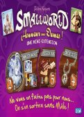 Small World :  Honneur aux dames ! (Extension)