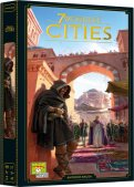 7 Wonders - édition 10 ans :  Cities (Extension)