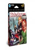 DC Comics - deck building - extension 4 :  birds of prey crossover