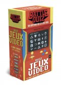 Battle quiz - jeux video