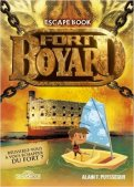 Escape book junior - Fort boyard