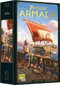 7 Wonders  - édition 10 ans :  Armada (Extension)