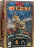 Bang ! Le Jeu de Dés :  Undead or Alive (Extension)