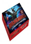Escape box :  dragons