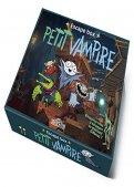 Escape box :  petit vampires