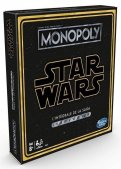 Monopoly Star Wars Collector
