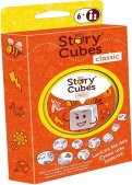 Rory's Story Cubes Classic (Orange) - Blister Eco