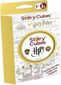 Rory's Story Cubes Harry Potter - Blister Eco