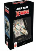 Star Wars X-Wing 2.0 :  Ghost