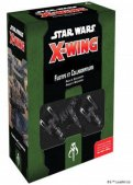 Star Wars X-Wing 2.0 :  Fugitifs et Collaborateurs
